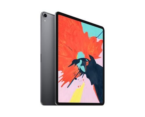 Apple iPad Pro Tablet A12X 256 GB Grau