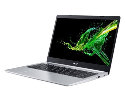 Acer Aspire 5 A515-54-73WM - Intel® Core™ i7 der achten Generation - 1,8 GHz - 39,6 cm (15.6 Zoll) - 1920 x 1080 Pixel - 16 GB - 1512 GB