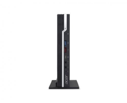 Acer Veriton N6660G_WS 3,2 GHz Intel® Core i7 der achten Generation i7-8700 Schwarz Mini PC Mini-PC