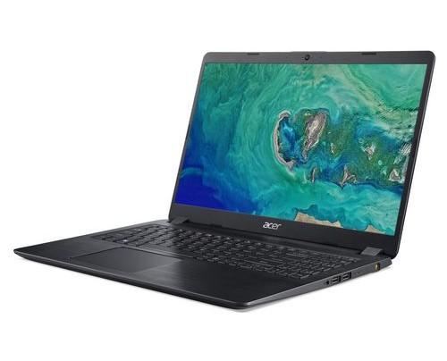 Acer Aspire 5 A515-52G-70YX Schwarz Notebook 39,6 cm (15.6 Zoll) 1920 x 1080 Pixel 1,8 GHz Intel® Core i7 der achten Generation i7-8565U