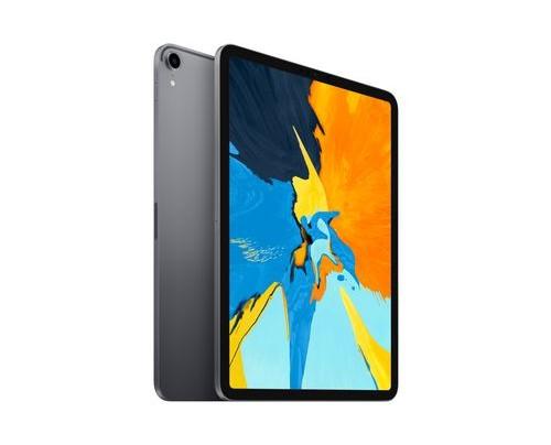 Apple iPad Pro Tablet A12X 1024 GB Grau