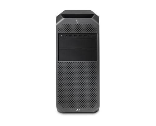 HP Z4 G4 3.3GHz i9-7900X Tower Schwarz Arbeitsstation