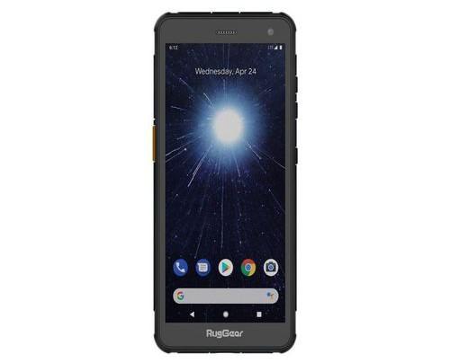 RugGear RG655 4G 32GB 5.5in And Black - Smartphone - 32 GB