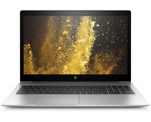 HP EliteBook 850 G5 Silber Notebook 39,6 cm (15.6 Zoll) 1920 x 1080 Pixel 1,80 GHz Intel® Core i7 der achten Generation i7-8550U