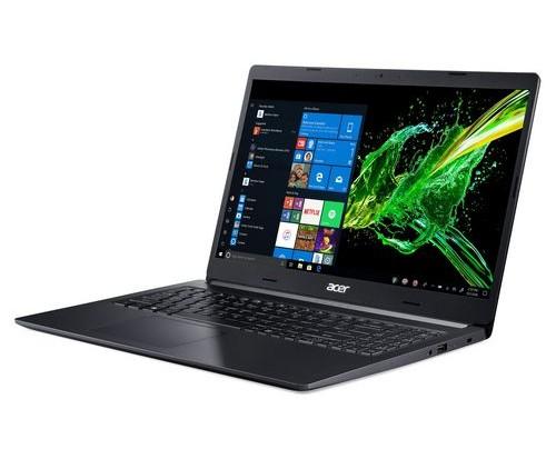 Acer Aspire 5 A515-54G-77HG - Intel® Core™ i7 der achten Generation - 1,8 GHz - 39,6 cm (15.6 Zoll) - 1920 x 1080 Pixel - 16 GB - 1512 GB