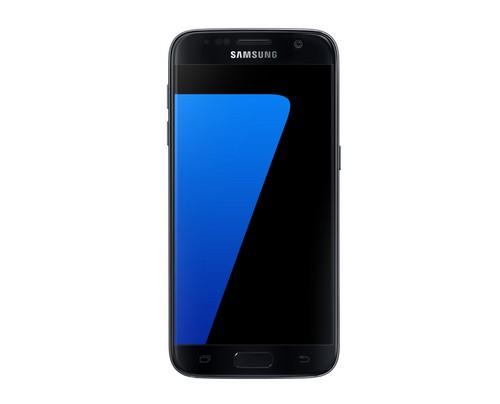 Samsung SM-G930 Galaxy S7 black