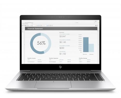HP Elitebook x360 G3 i7-8550U Win10 Pro - Notebook - Core i7 Mobile