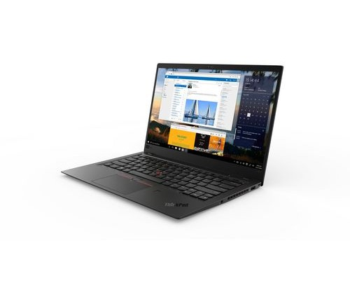 "Lenovo ThinkPad X1 Carbon - 14"" Notebook - Core i7 Mobile 35,6 cm"