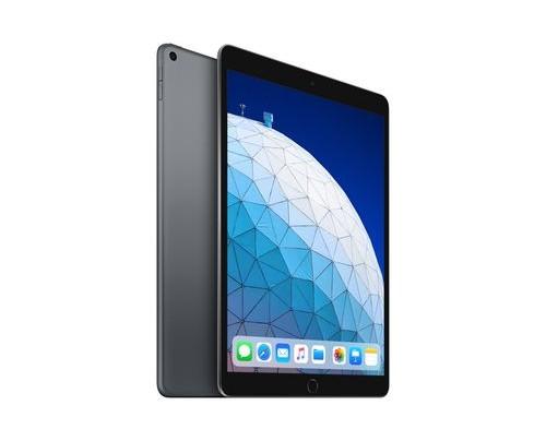 "Apple iPad Air WI-FI 64 GB Grau - 10,5"" Tablet - A12 26,7cm-Display"