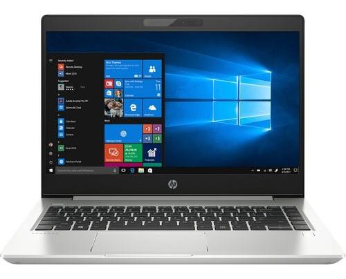 HP ProBook 440 G6 Silber Notebook 35,6 cm (14 Zoll) 1920 x 1080 Pixel 1,6 GHz Intel® Core i5 der achten Generation i5-8265U