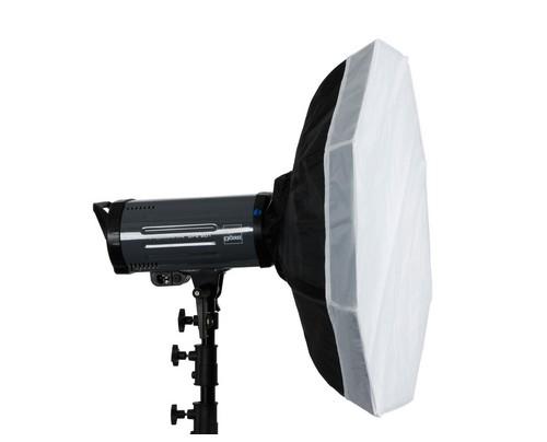Dörr QFOC-80 Quick-Fix - Schwarz - Weiß - 80 cm