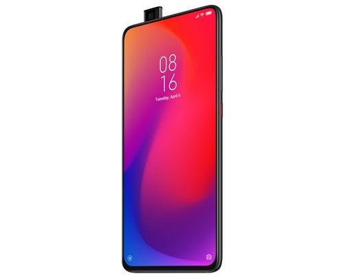 Xiaomi Mi 9 - Smartphone - 8 MP 64 GB - Schwarz