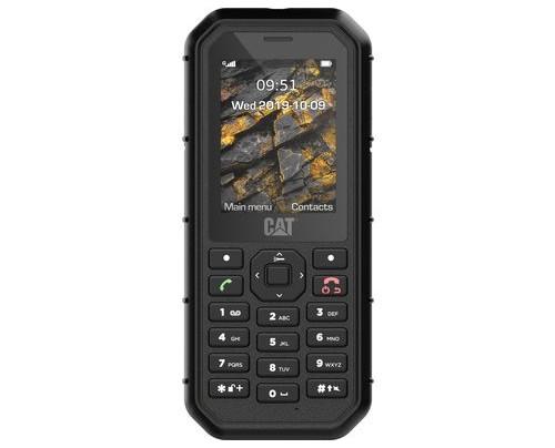 CAT Outdoor B26 schwarz - 32 GB - 6,1 cm
