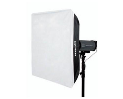 Dörr QFSB-6090 Quick-Fix - Schwarz - Weiß - 900 mm - 600 mm