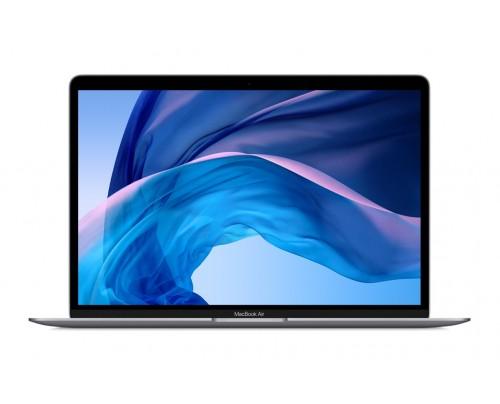 Apple MacBook Air Grau Notebook 33,8 cm (13.3 Zoll) 2560 x 1600 Pixel 1,6 GHz Intel® Core i5 der achten Generation