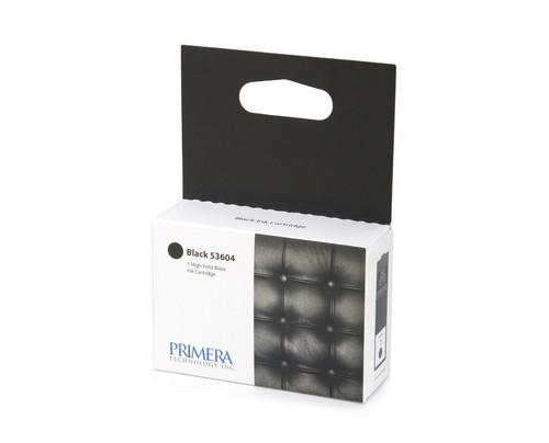 Primera 53604 - Original - Tinte auf Pigmentbasis - Schwarz - Bravo 4100 - 1 Stück(e) - Tintenstrahldrucker