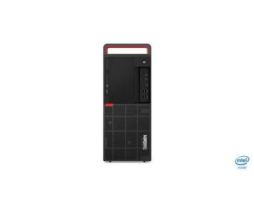 Lenovo ThinkCentre M920t 3,2 GHz Intel® Core i7 der achten Generation i7-8700 Schwarz, Rot Tower PC
