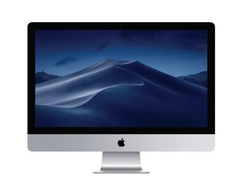 Apple IMAC - All-in-One mit Monitor - Core i5 3,7 GHz - RAM: 8 GB DDR4, GDDR5 - HDD: 2.000 GB