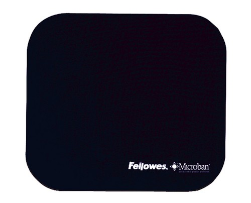 Fellowes Microban Blau