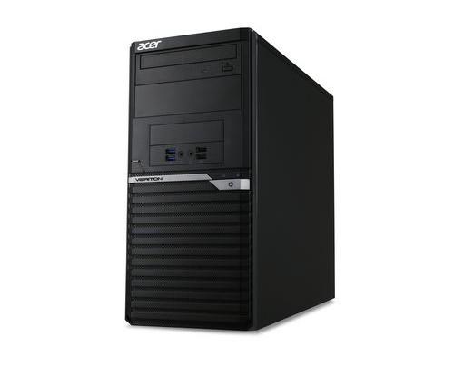 Acer Veriton M6650G 3.4GHz i5-7500 Tower Schwarz PC