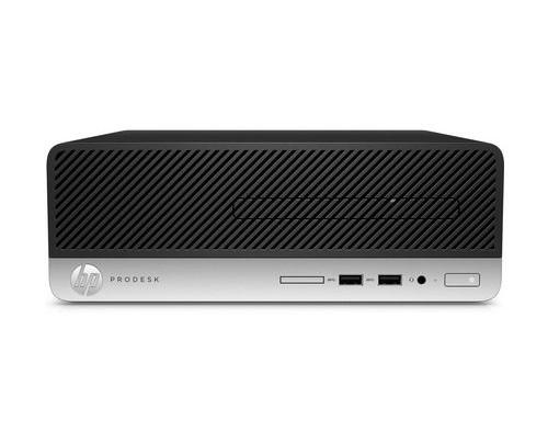 HP ProDesk 400 G6 - Komplettsystem - Core i5 - RAM: 16 GB - HDD: 512 GB