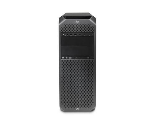 HP Z6 G4 2.2GHz 4114 Tower Schwarz Arbeitsstation