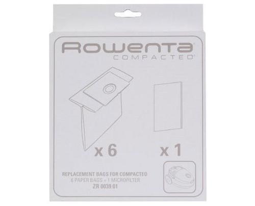 ROWENTA ZR 0039 - Zubehörkit für Staubsauger für Staubsauger