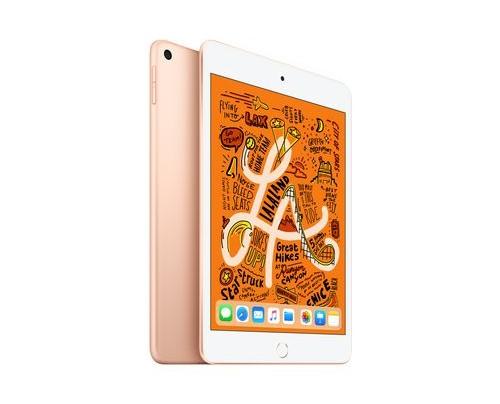"Apple iPad 256 GB Gold - 7,9"" Tablet - A12 20,1cm-Display"