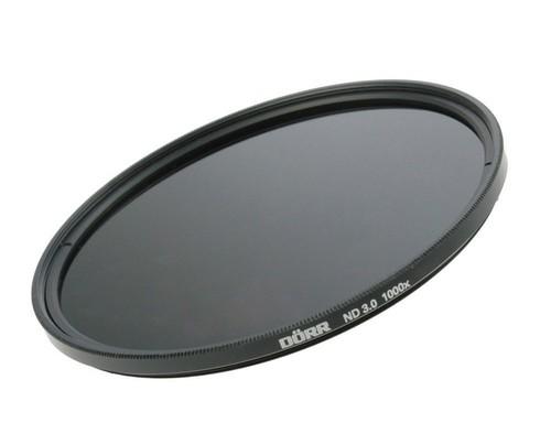 Dörr 62mm ND 3.0 1000x - 6,2 cm - Neutraldichte-Kamerafilter - 1 Stück(e)