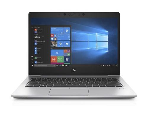 HP EliteBook 830 G6 - Intel® Core™ i7 der achten Generation - 1,8 GHz - 33,8 cm (13.3 Zoll) - 1920 x 1080 Pixel - 16 GB - 512 GB