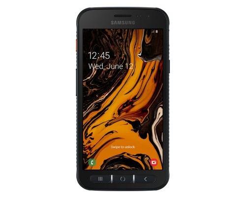 Samsung Galaxy Xcover 4 - Smartphone - 32 GB - Schwarz