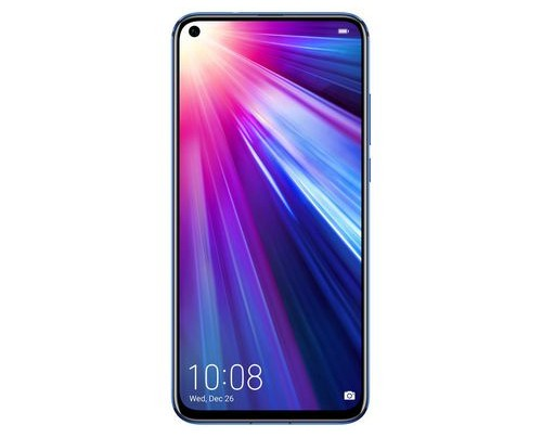 Huawei HONOR VIEW - Smartphone - 25 MP 128 GB - Blau