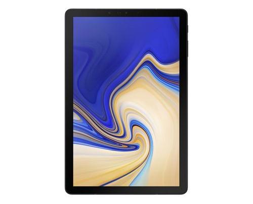Samsung Galaxy Tab S4 SM-T835N Tablet Qualcomm Snapdragon 835 64 GB 3G 4G Schwarz
