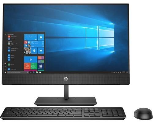 HP ProOne 440 G4 60,5 cm (23.8 Zoll) 1920 x 1080 Pixel 2,1 GHz Intel® Core i5 der achten Generation i5-8500T Schwarz All-in-One-PC