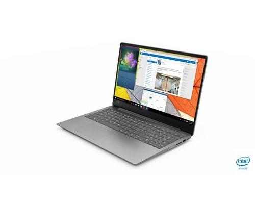 Lenovo IdeaPad 330s Grau, Platin Notebook 39,6 cm (15.6 Zoll) 1920 x 1080 Pixel 1,80 GHz Intel® Core i7 der achten Generation i7-8550U