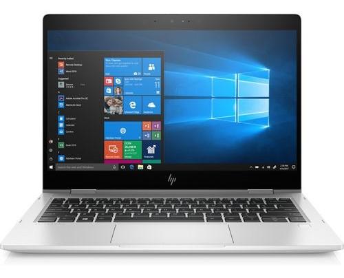 HP EliteBook x360 830 G6 - Intel® Core™ i7 der achten Generation - 1,8 GHz - 33,8 cm (13.3 Zoll) - 1920 x 1080 Pixel - 16 GB - 512 GB