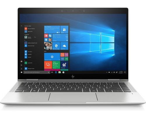 HP EliteBook x360 1040 G6 - Intel® Core™ i5 der achten Generation - 1,6 GHz - 35,6 cm (14 Zoll) - 1920 x 1080 Pixel - 8 GB - 256 GB
