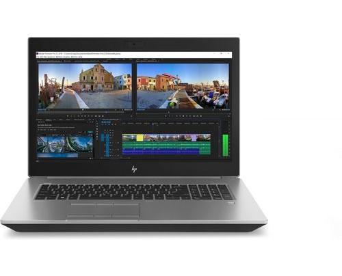 HP ZBook 17 G5 PTC Creo E-2186M vPro - 512 GB - 43,9 cm