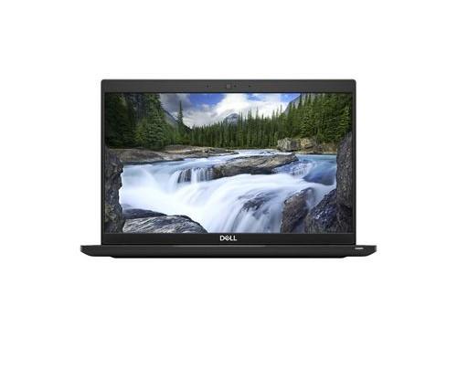 DELL Latitude 7390 Schwarz Notebook 33,8 cm (13.3 Zoll) 1920 x 1080 Pixel 1,70 GHz Intel® Core i5 der achten Generation i5-8350U