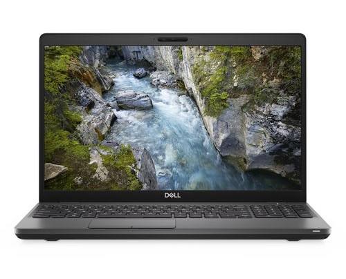 """Dell Precision 3541 - 15,6"""" Notebook - Core i7 2,6 GHz 39,6 cm"""