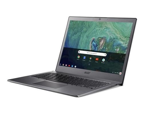 Acer Chromebook 13 CB713-1W-31FV Grau 34,3 cm (13.5 Zoll) 2256 x 1504 Pixel 2,2 GHz Intel® Core i3 der achten Generation i3-8130U