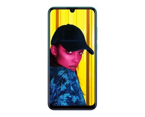 Huawei P Smart 2019 15,8 cm (6.21 Zoll) 3 GB 64 GB Dual-SIM 4G Blau 3400 mAh