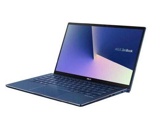 ASUS ZenBook Flip 13 UX362FA-EL310T - Intel® Core™ i7 der achten Generation - 1,8 GHz - 33,8 cm (13.3 Zoll) - 1920 x 1080 Pixel - 16 GB - 1000 GB