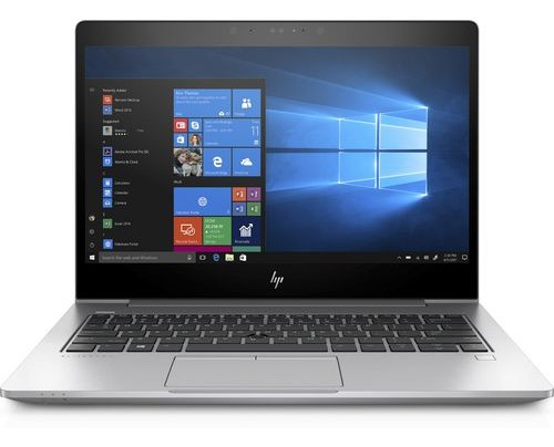 HP EliteBook 830 G5, i7-8550U, Win10Pro