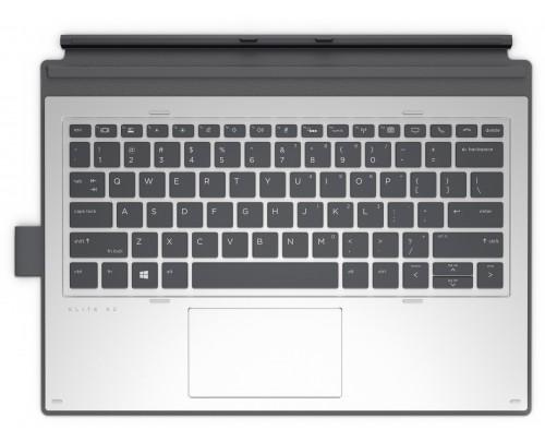 HP Elite x2 1013 G3 Silber Hybrid (2-in-1) 33 cm (13 Zoll) 1920 x 1280 Pixel Touchscreen 1,60 GHz Intel® Core i5 der achten Generation i5-8250U