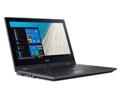 Acer TravelMate NX.VHREZ.007 - Notebook