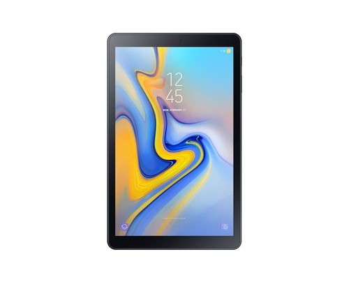 Samsung Galaxy Tab A (2018) SM-T590N Tablet Qualcomm Snapdragon 32 GB Schwarz