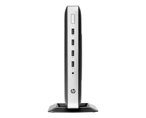 HP Thin Client t630 AMD GX-420GI W10 IoT - Thin Client - 8 GB
