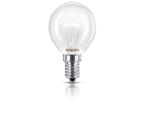 Philips Backofenlampe 40W E14