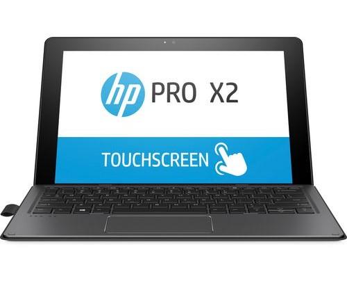HP Pro x2 612 G2 i5-7Y54 Win10 - Notebook - Core i5